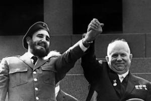 A morte de Fidel e o destino do revisionismo cubano