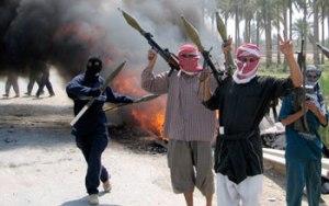 Resistência iraquiana celebra mais uma ao contra o invasor ianque